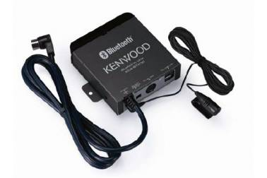 Kenwood KCA-BT200