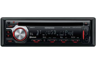 Kenwood KDC-BT40U