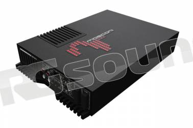 Mosconi ONE 130.4 DSP - 24V