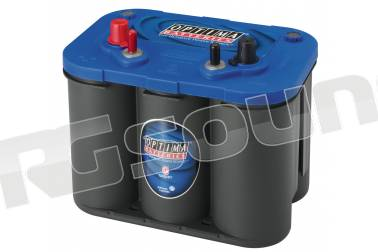Optima Batteries Blue Top 4,2 SLI 8006-252