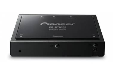 Pioneer CD-BTB200 - Bluetooth Pioneer