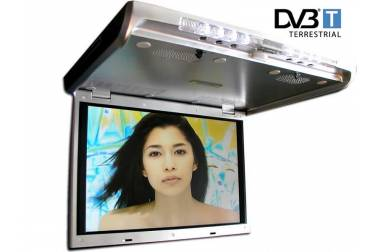 RG Sound RG-15Comb Dvb-T - Monitor LCD TV 15 - DVD Divx