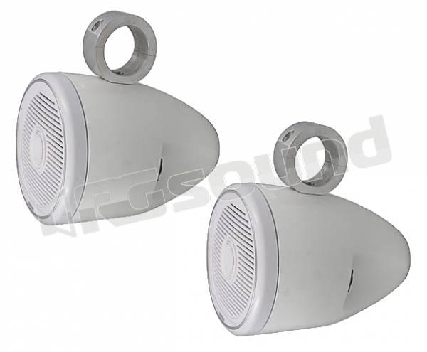 Clarion wte7w box esterni altoparlanti per installazioni - Altoparlanti da esterno ...