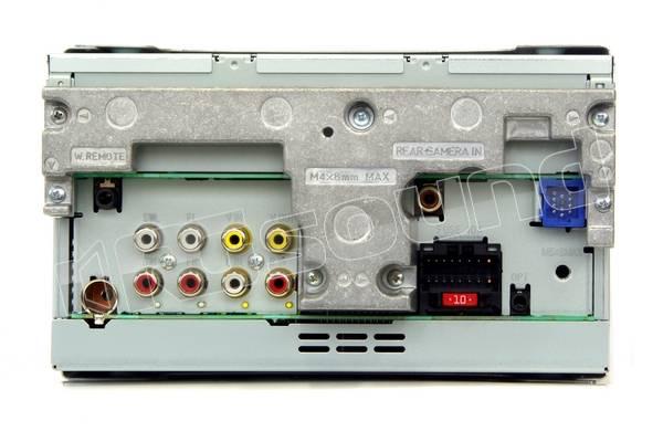 Pioneer Avh-p3100dvd