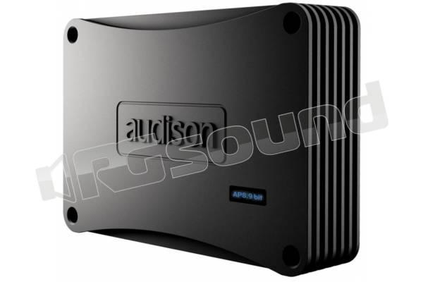 AP8.9 bit amplificatore 8 canali con processore DSP