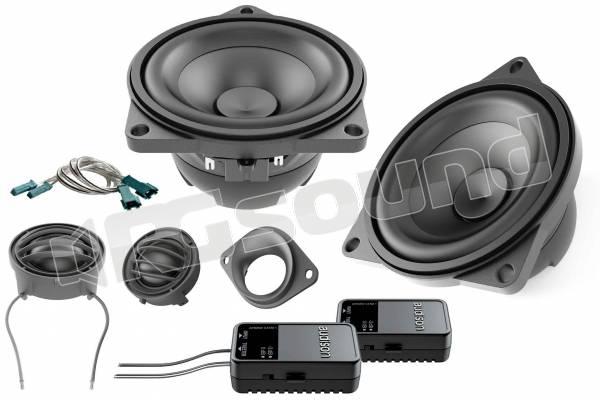 APBMW K4M sistema a due vie BMW - Mini
