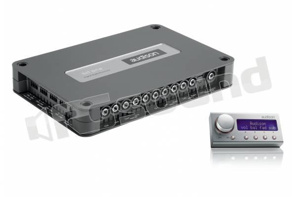 bit One.1 Processore audio Digitale a 32 Bit