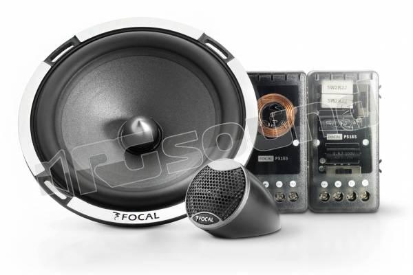 PS165 V1 kit 2 vie 16,5 cm Performance Expert