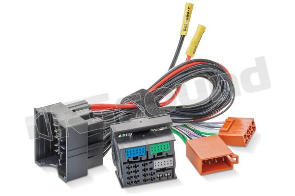 Focal VW Y-ISO HARNESS