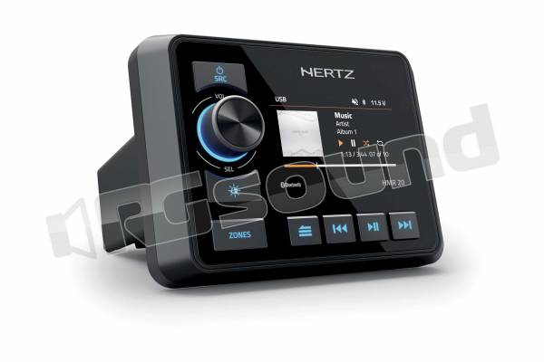 Hertz HMR 20 DAB+