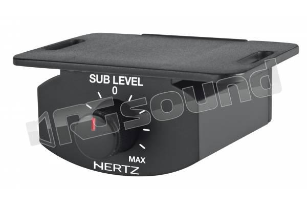 HRC sub volume control
