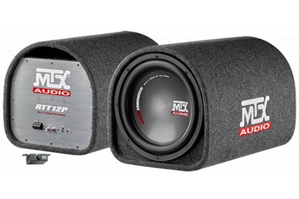 MTX audio RTT 12P
