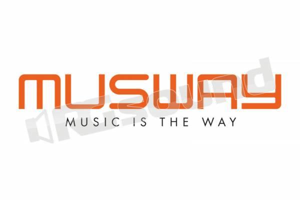 MUSWAY MPK-QSC50-M