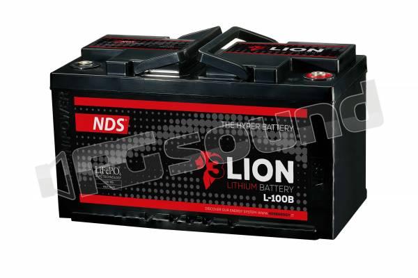 NDS Energy L-100B