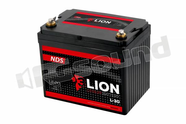 NDS Energy L-30