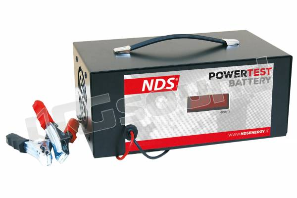 NDS Energy PTB12-20