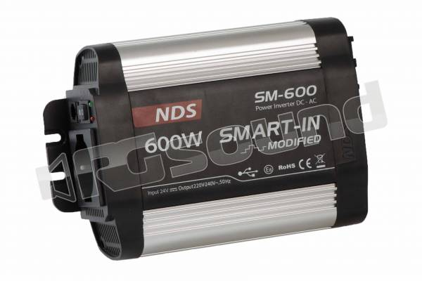 NDS Energy SM600-24 Smart-in Modified