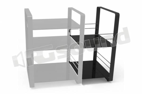 NorStone Design LOFT SIDE BLACK