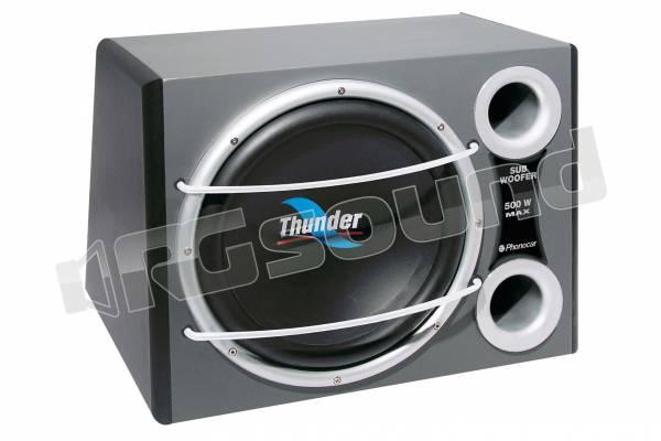 02939 sub 30 cm serie Thunder in cassa reflex