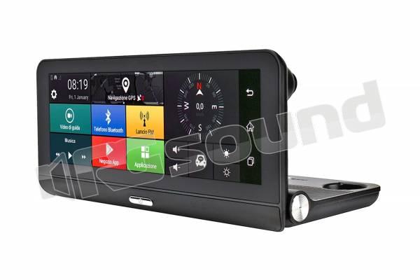 Phonocar VM322