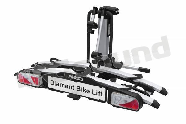 PRO-USER bike Diamant Bike Lift