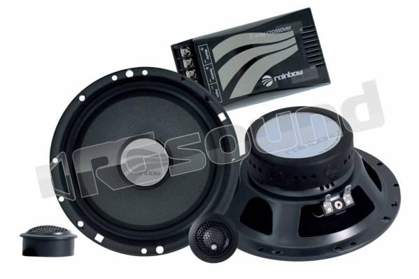 DL-C6.2 kit Dream 165mm con suoni puliti e dettagliati