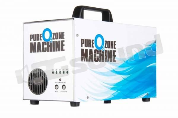 RG Sound AB1040.01 PURE OZONE MACHINE