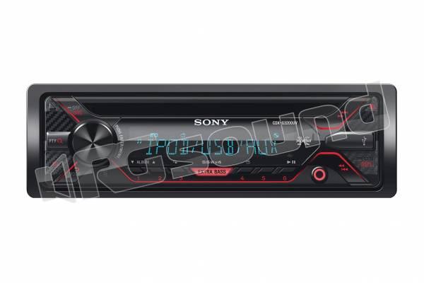 CDX-G3200UV