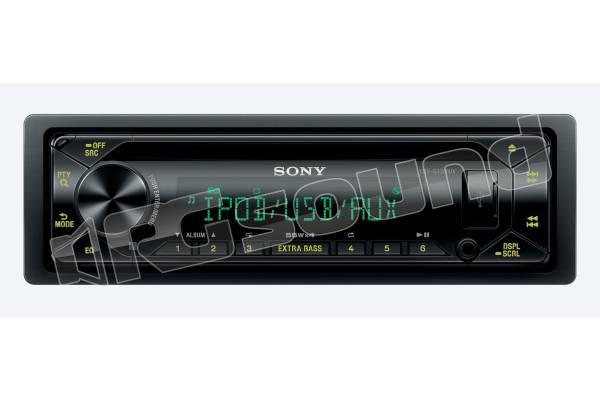 Sony CDX-G3300UV