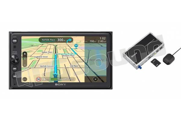 Sony XNV-KIT100