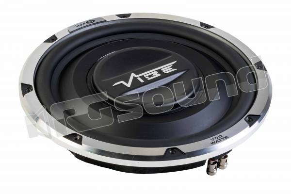 VIBE British Audio BLACKAIR12S-V6