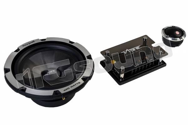 VIBE British Audio BLACKDEATH6C-V6