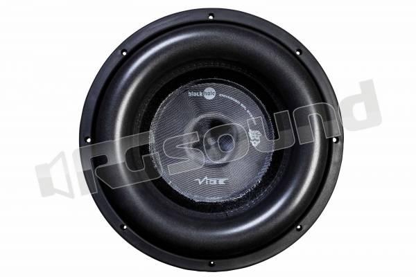 VIBE British Audio BLACKDEATHC12HEX-V7