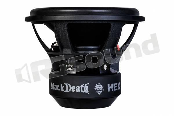 VIBE British Audio BLACKDEATHC18HEX-V7