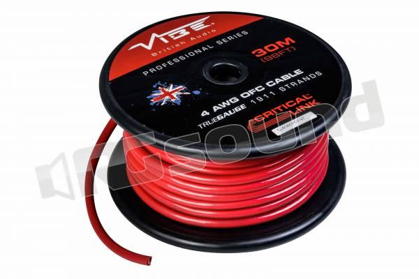VIBE British Audio CL4AWGPCP-V7