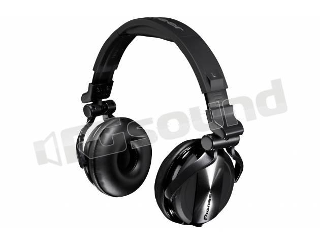 Pioneer DJ HDJ-1500-K cuffie professionali per DJ - Colore nero ... e6a21656b528