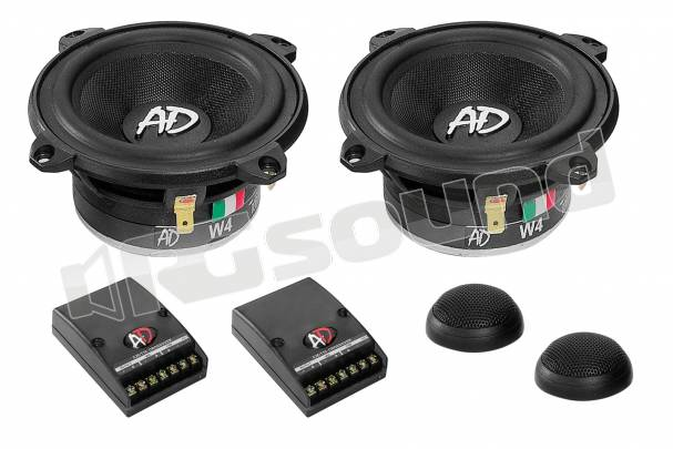 AD Audio Development AD4
