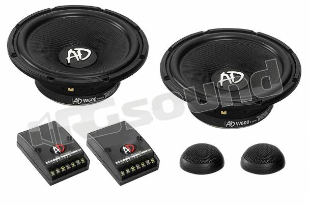 AD Audio Development AD600/B
