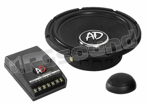 AD Audio Development AD600N/B