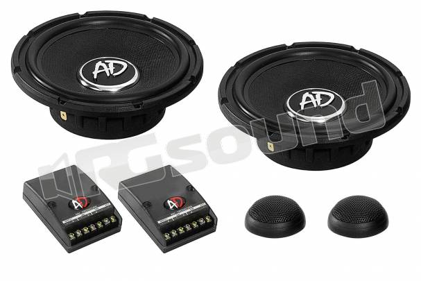 AD Audio Development AD600N