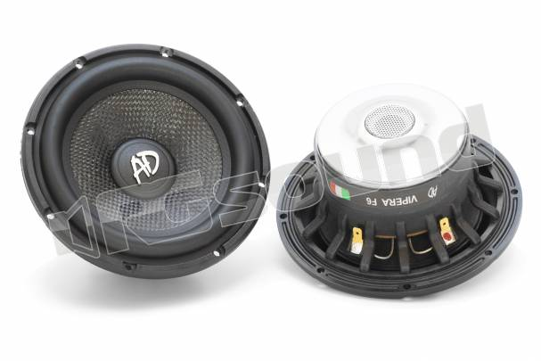 AD Audio Development F6