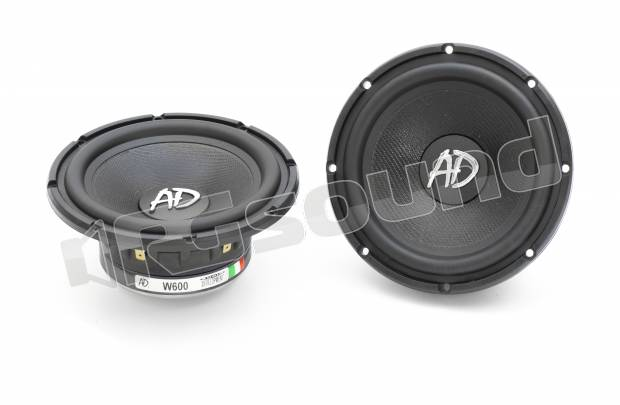 AD Audio Development W600
