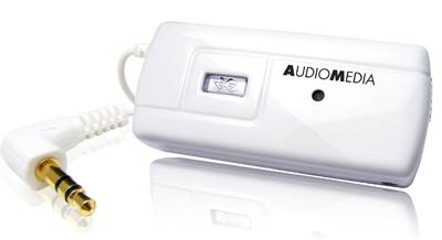 Audiomedia AM BT 801 T