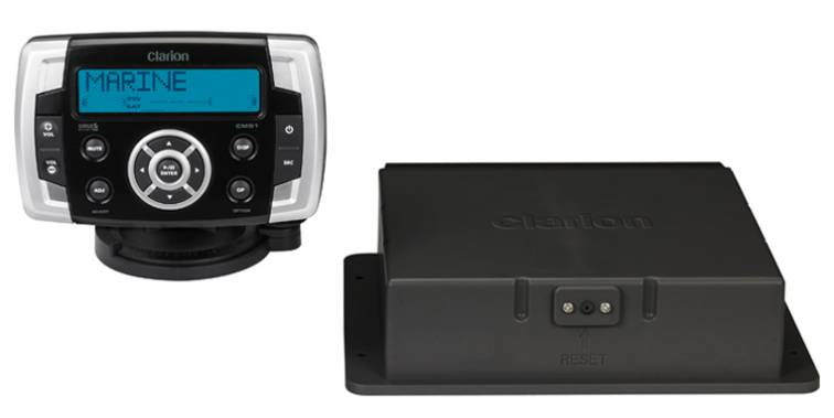 Clarion CMS1
