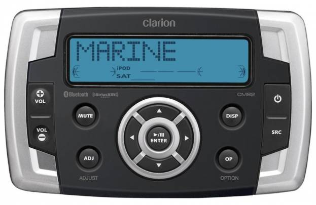 Clarion CMS2
