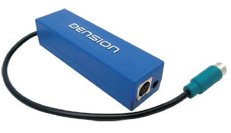 Dension BTA1500 - 7137228 Interfaccia Bluetooth per Gateway 500