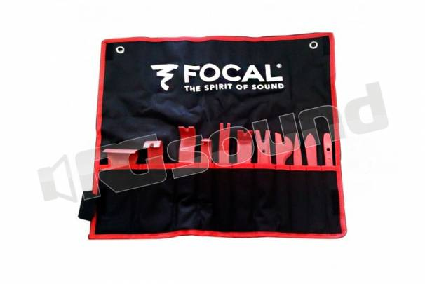 Focal TOOL SET