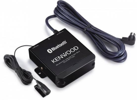 Kenwood KCA-BT100