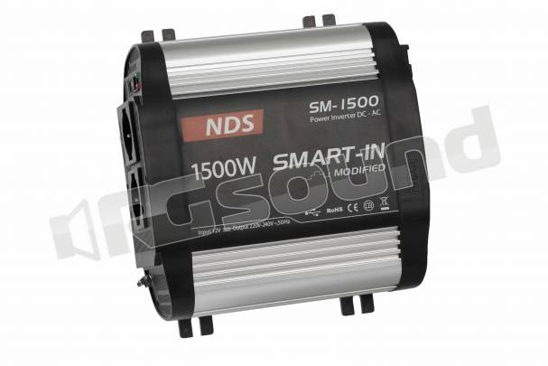 NDS Group SM1500-12 Smart-in Modified