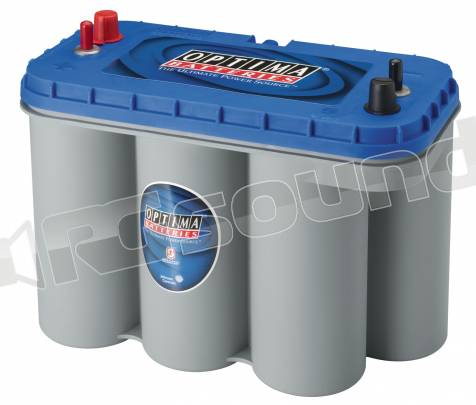 Optima Batteries Blue Top 5,5L D31M 8052-188